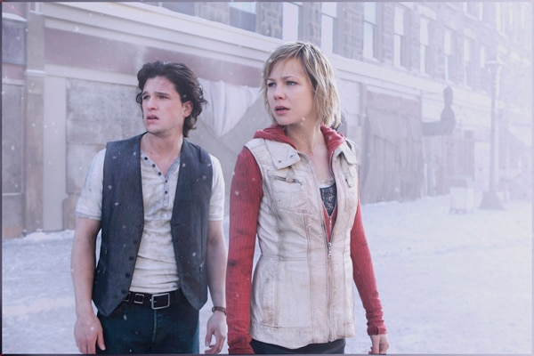 More Casting News for Silent Hill: Revelation 3D; Another New Image Released!