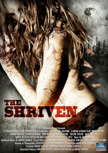 The Shriven on DVD