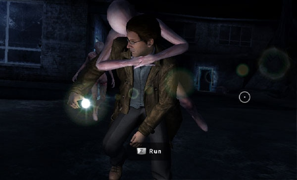Silent Hill: Shattered Memories (click for larger image)