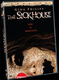 Sick House on DVD March 18th!