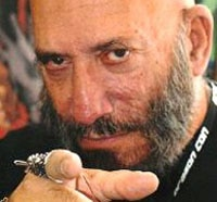 Fright Dome Owner Jason Egan Teams up with Sid Haig and Danielle Harris