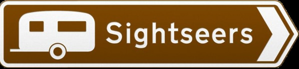 Sightseers Gets a Logo, Website, and Synopsis