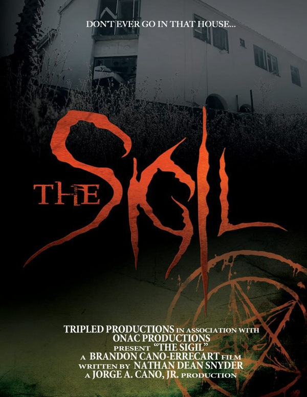 The Sigil to Premiere at LA Fear and Fantasy Film Festival