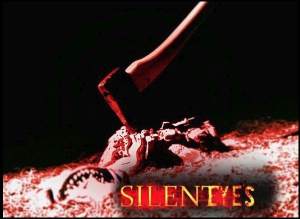 The Trailer for Silent Eyes is Watching YOU!
