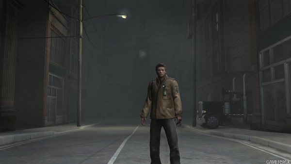 First Impressions of Silent Hill 5!