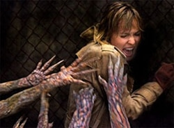 Roger Avary will not return to Silent Hill