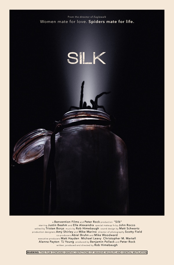Gold Circle to Spin Silk for American Audiences