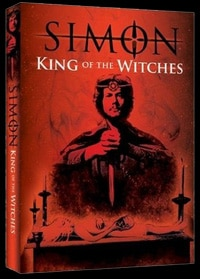 Simon, King of the Witches DVD review (click for larger image)