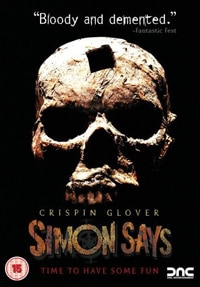 Simon Says gets a UK release