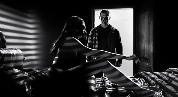 sin city 2 1 - More Sin City: A Dame to Kill For Stills Keep Right on Sinning
