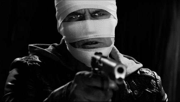 sin city 2 2 - More Sin City: A Dame to Kill For Stills Keep Right on Sinning