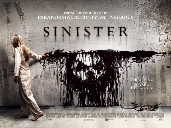 Do You Dare Look at This Sinister New UK Poster?