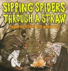 Gris Grimly's Sipping Spiders Through a Straw