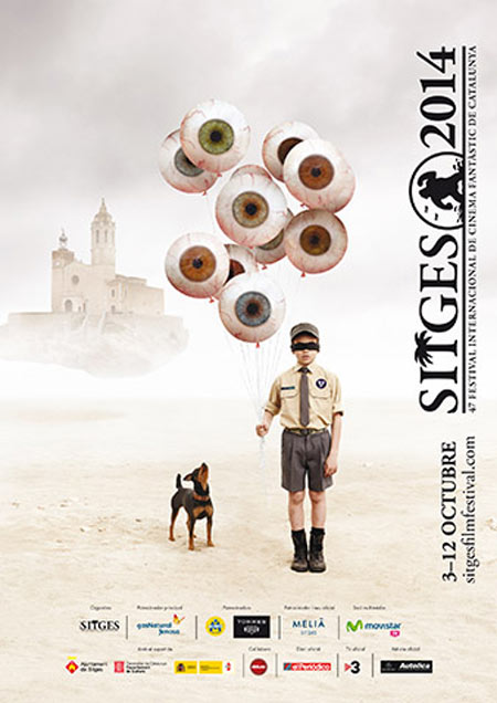 Sitges 2014 Honoring Roland Emmerich; Lineup Includes REC 4, Shrew's Nest, It Follows, Alleluia, Late Phases, and Much More!