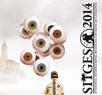 sitges14ss - Sitges 2014 Honoring Roland Emmerich; Lineup Includes REC 4, Shrew's Nest, It Follows, Alleluia, Late Phases, and Much More!