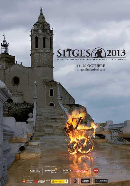 The Horrors of Sitges 2013