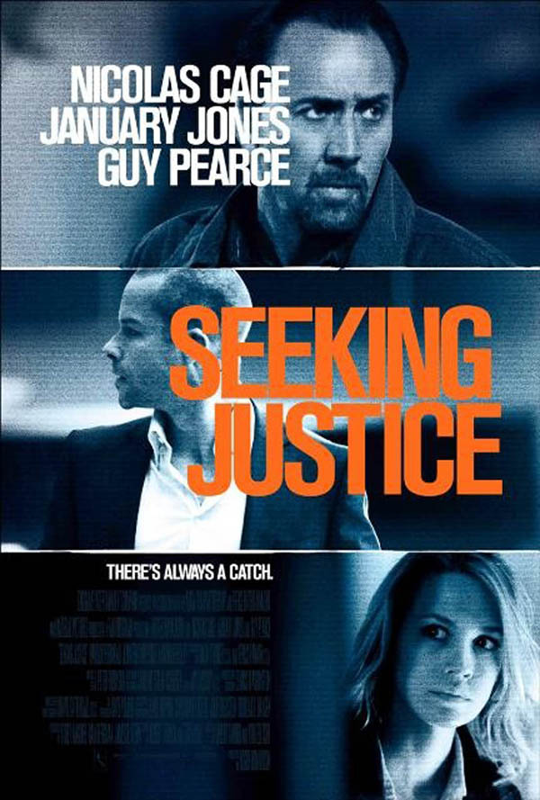 Exclusive Interview: Harold Perrineau Talks Seeking Justice, Reflects on Lost and Chats Upcoming Projects