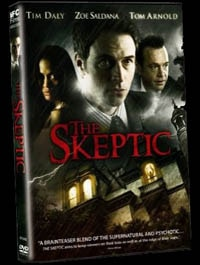 The Skeptic on DVD (click for larger image)