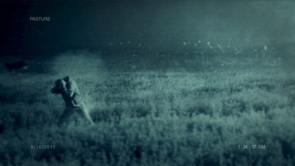 skinwalker ranch - Witness Supernatural Abduction in First Clip from Skinwalker Ranch