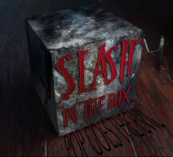 Watch the Five-Minute Horror Short Slash-in-the-Box