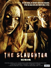 Jay Lee's The Slaughter