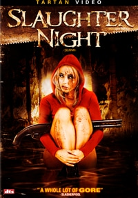 Slaughter Night DVD review (click to see it bigger!)