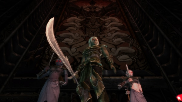 slay1 - New Screenshots Appear for Dungeons & Dragons Online Expansion
