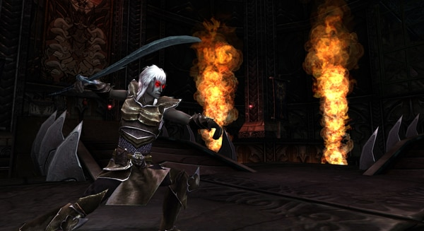 New Screenshots appear for Dungeons & Dragons Online Expansion