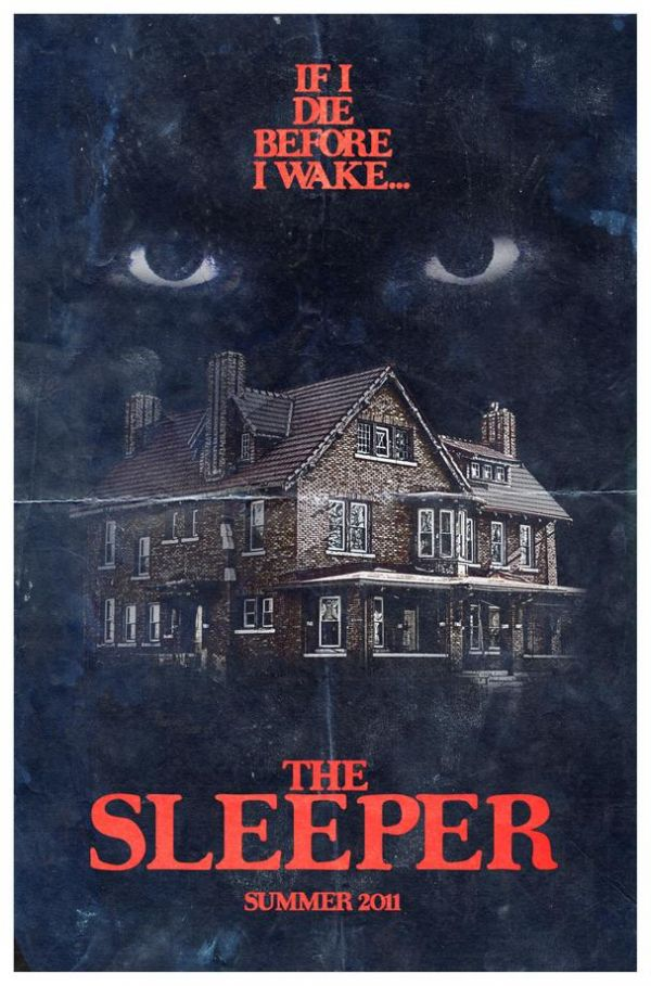 Wake Up and Face The Sleeper