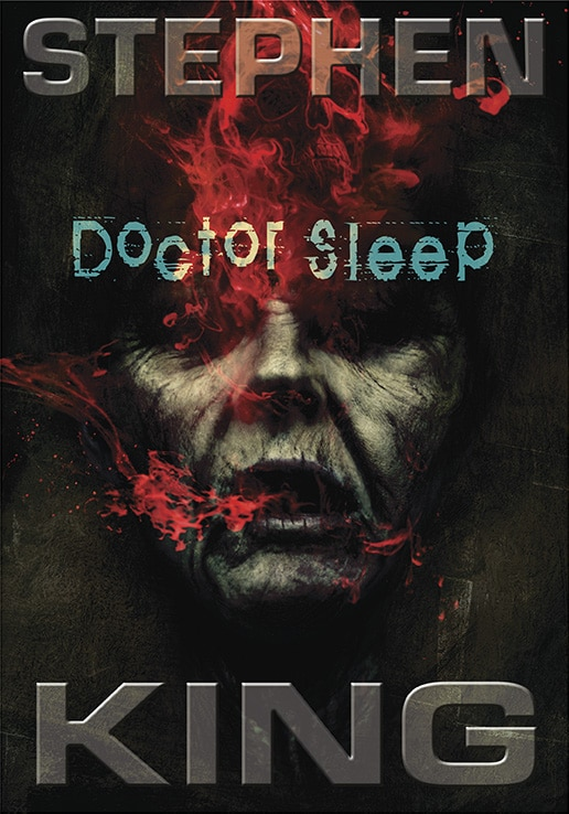 Cemetery Dance Publishing Special Editions of Stephen King's Doctor Sleep