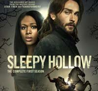 Complete First Season of Sleepy Hollow Dated for Home Video Release