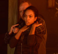 Sleepy Hollow Renewed for a Second Season; See Ichabod and Abbie's Relationship Evolve