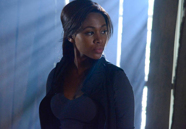Fox TV - Sleepy Hollow Episode 1.09 - Sanctuary