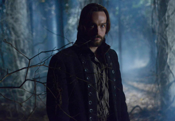Sleepy Hollow Episode 1.10 - The Golem