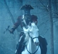 Sleepy Hollow Poster and Banner Gallery Now Live