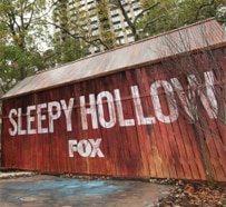 #SDCC14: Enter The Sleepy Hollow Oculus Rift Experience