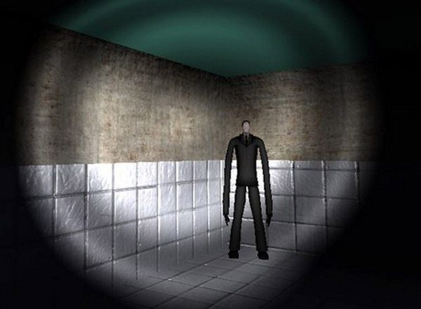 slen2 - Another Slender Game Headed Your Way