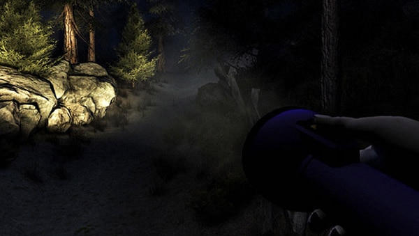 Another Slender Game Headed Your Way