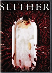Slither DVD (click for larger image)