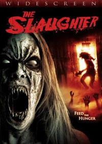 The Slaughter DVD (click for larger image)