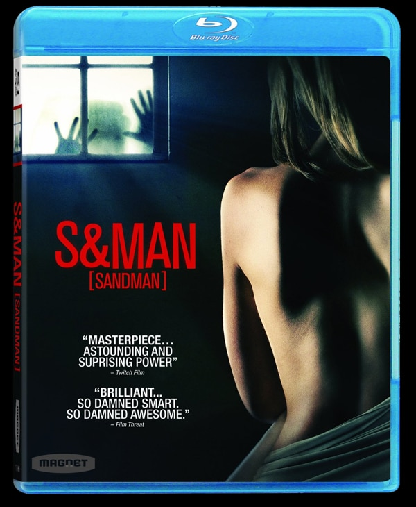 Red Band Trailer Debut for JT Petty's S&Man