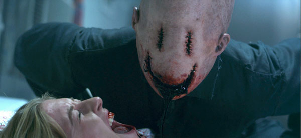 Smiley to Make its Market Premiere at 2012 American Film Market