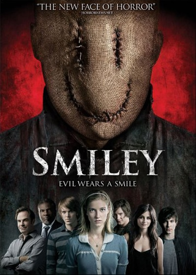 Exclusive Interview: Writer/Director Michael Gallagher Talks Smiley, Sequel Plans and More