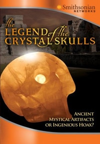 The Legend of the Crystal Skulls review