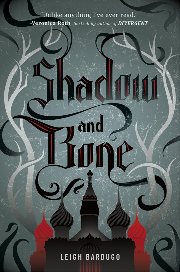 Flesh Will Be Feasted on in Shadow and Bone