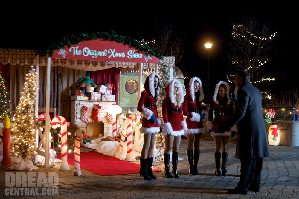 sndn3 - First Images from the Set of Steven C. Miller's Silent Night