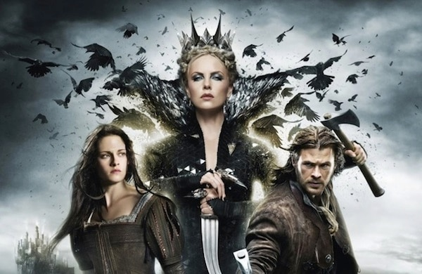 Frank Darabont in Talks for Snow White and the Huntsman Sequel