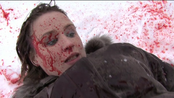 Production Under Way on Indie Feature Snow Shark: Ancient Snow Beast