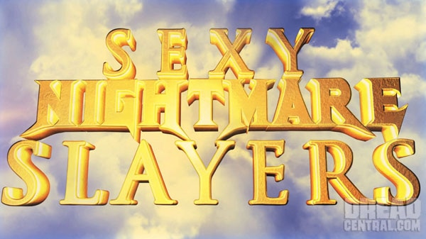 Exclusive First Word and Images: Sexy Nightmare Slayers (click for larger image)