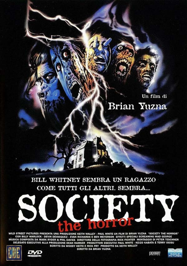 Terror in the Aisles Bringing Brian Yuzna to Chicago